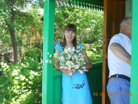 Екатерина Миллер, 6 сентября 1985, Абакан, id90561443