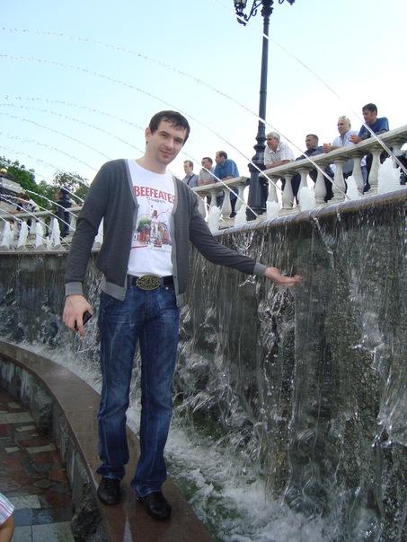 Николай Шередеко | Москва