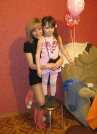 Аделина Кильдюшева, 12 мая , Альметьевск, id168058798