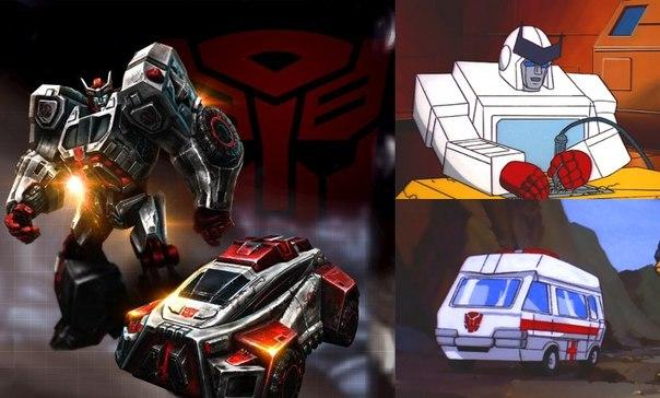 transformers играть онлайн бесплатно