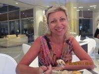 Елена Червоненко, 19 сентября , Москва, id160376810