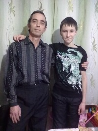 Адис Гареев, 5 сентября 1962, Киев, id144322598
