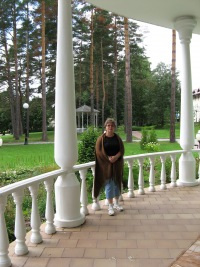 Елена Тарасова, 1 апреля , Липецк, id156902825