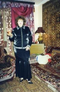 Лариса Соломатова, 14 июня , Железногорск-Илимский, id167705067