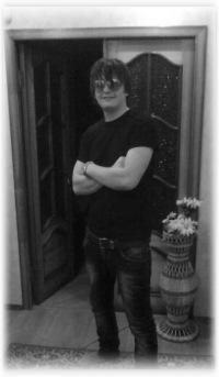 Егор Луньков, 6 сентября 1987, Могилев, id17188157