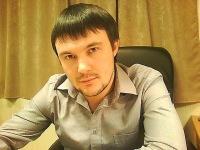 Дмитрий Савчук, 31 января 1991, Новосибирск, id124869030