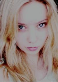 Полина Артемьева, 15 марта 1991, Краснодар, id129471492