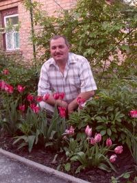 Владимир Новосад, 15 мая 1965, Новомиргород, id147375782