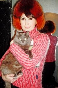Лилия Фаткуллова, 17 декабря , Ульяновск, id93716805