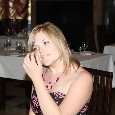 Настя Кротова, 20 января , Кострома, id112596787