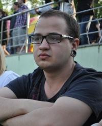 Зохан Краус, 27 августа , Калининград, id33704327
