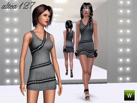 Lorena dress от altea127