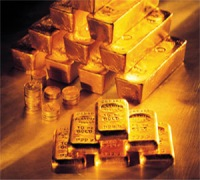 Золото инвестиции