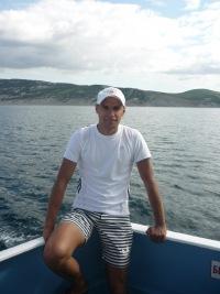 Dima Grigorev, 17 октября 1986, Оренбург, id15658583