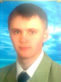 Дмитро Борисюк, 24 сентября 1992, Киев, id160717166
