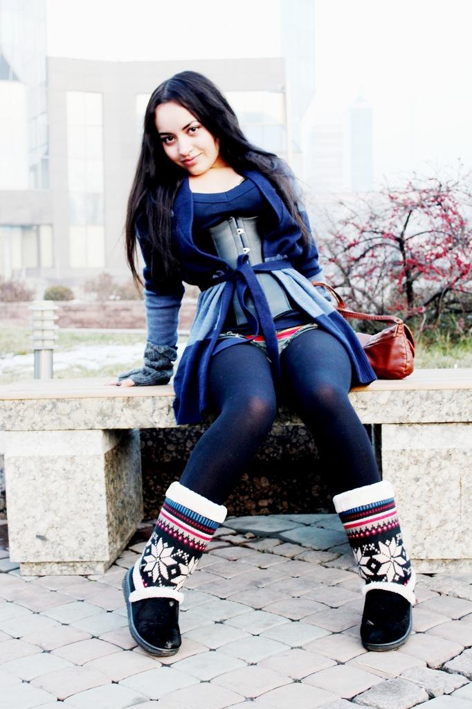Татьяна Хон, Алматы - фото №8