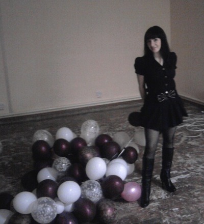 Виктория Сундукова, 2 января , Искитим, id64039561