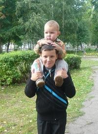 Александр Кузнецов, 18 мая , Рыбинск, id152564606