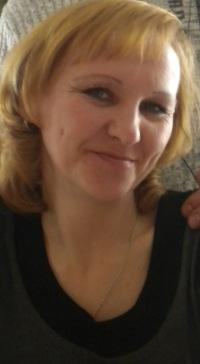 Ольга Обухова, 22 мая 1971, Красноярск, id135569281