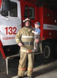 Константин Иванов, 8 ноября 1973, Лодейное Поле, id146558861