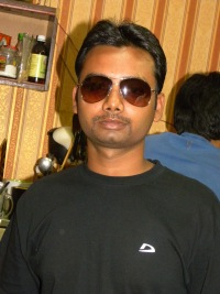 Amit Gupta, 16 июня , Москва, id150045120