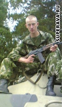 Артём Зинин, 13 февраля , Соль-Илецк, id101797071