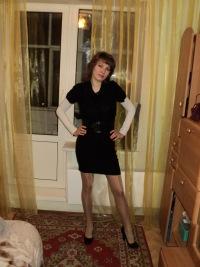 Анна Митягина, 17 марта 1994, Тольятти, id109993344
