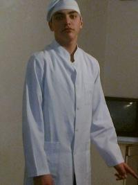 Роман Кужелюк, 22 января 1994, Санкт-Петербург, id126639653