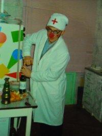 Серж Калинин, 3 сентября 1998, Пермь, id19502368