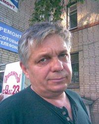 Анатолий Яблонский, 20 января 1960, Санкт-Петербург, id23859258