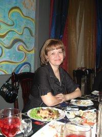Елена Пашкова, 13 апреля 1973, Артем, id44584697