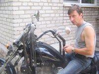 Андрей Гаркавый, 31 июля 1971, Слоним, id45528779