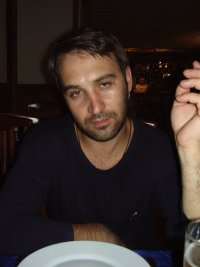 Дмитрий Жихарев, 8 мая 1977, Москва, id46618469