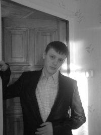 Сергей Радюкевич, 20 ноября , Лида, id83777573