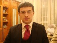 Анвар Алиев, 12 июля 1982, Махачкала, id84098936