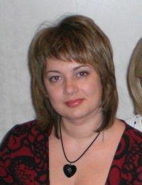 Елена Зайцева, 13 апреля , Самара, id9584275