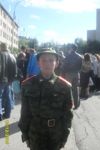 Сергей Румак, 27 июня 1997, Умань, id134848106