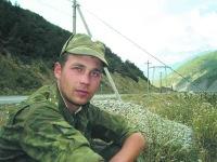 Виктор Сусликов, 19 мая 1986, Херсон, id135809525