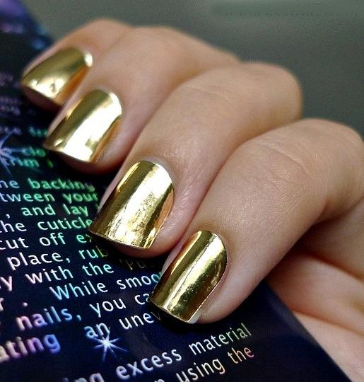 Радуга дизайн ногтей фото