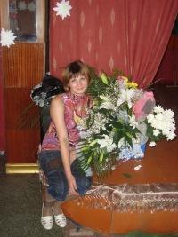 Наталья Одинцова, 30 сентября 1988, Липецк, id166483112