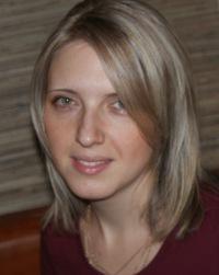 Дарья Минибаева