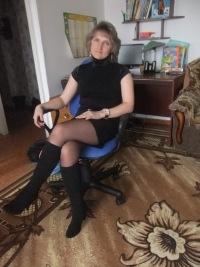 Лариса Иванова, 18 ноября 1997, Бакал, id143260293