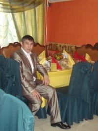 Ерлан Егимбаев, 13 октября , Москва, id160179849