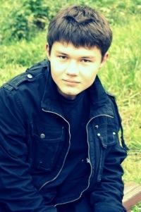 Тимур Волгин, 4 мая , Казань, id172755026