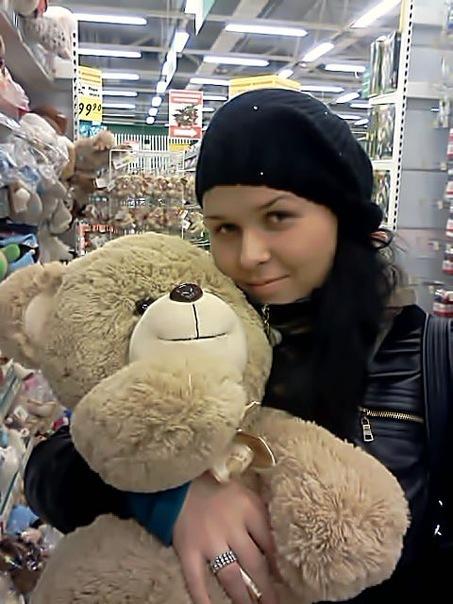 Дарья Галахова   Санкт-Петербург