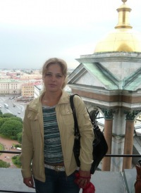Юля Комарова, 6 мая 1999, Санкт-Петербург, id140894141