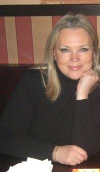 Ирина Малах, 19 апреля 1994, Санкт-Петербург, id68589738