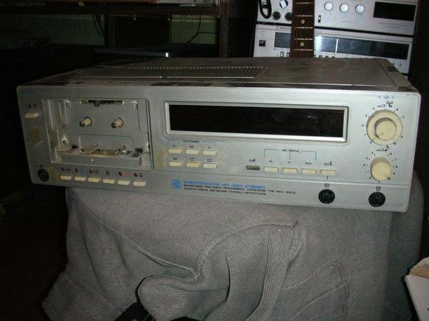 Электроника МП-204