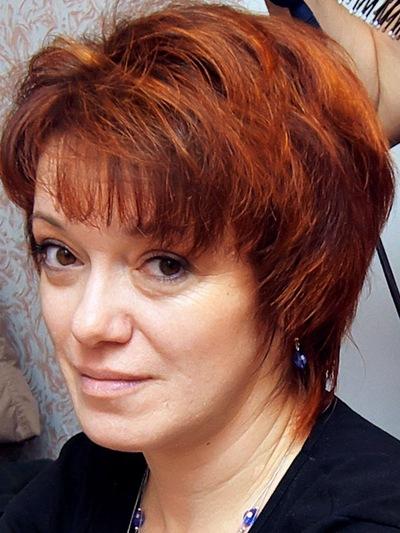 Ольга Шолопынина-Крылова, 6 апреля 1966, Вологда, id163621290