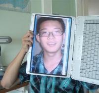 Wei Chen, 7 февраля 1994, Санкт-Петербург, id165620886